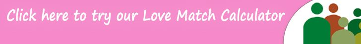 Love Match Calculator