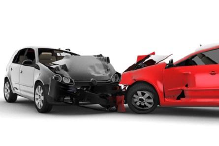 Auto wreck expenses