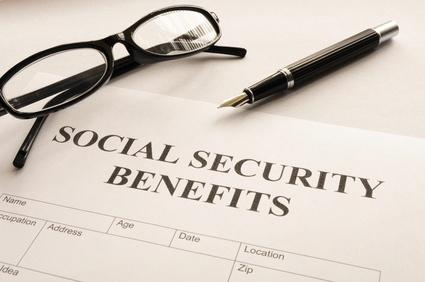 OASDI Benefits, Workers Compensation