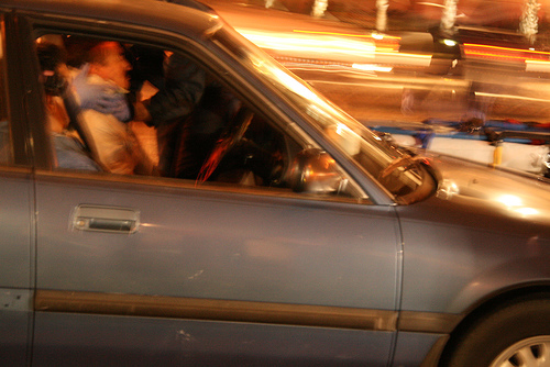 Surviving A Serious Car Accident
