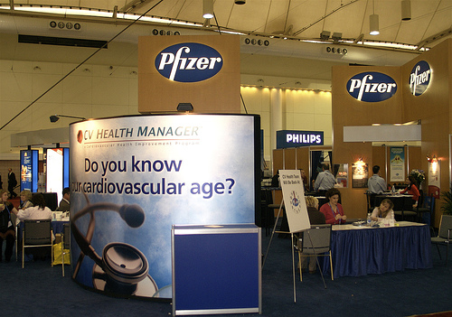 Lipitor lawsuit, Pfizer
