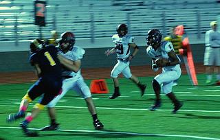 Brain Injury Football
