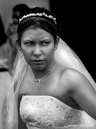 Wedding Day Fiascos