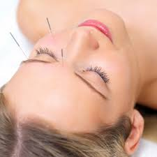 Acupunture Beat Addiction
