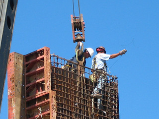 Hardships of construction job injury