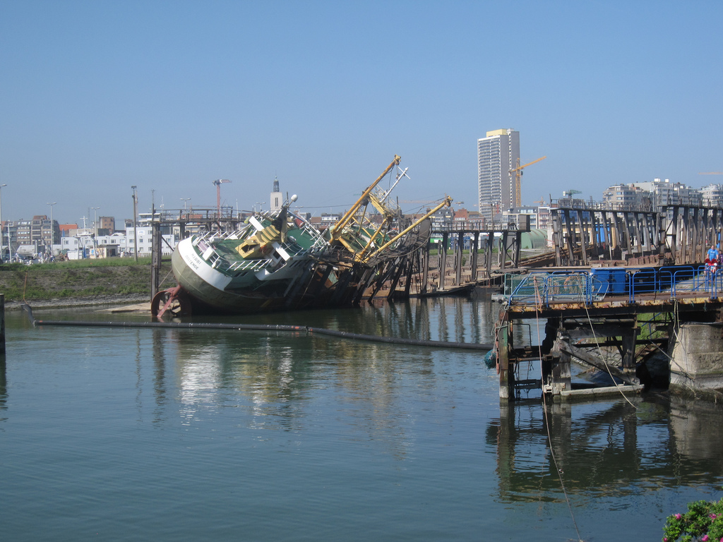 Maritime Injury Lawyers